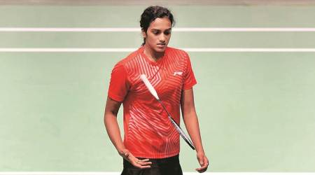 pv sindhu, all england championships, badminton all england, badminton, pv sindhu all england, badminton news, sports news, indian express