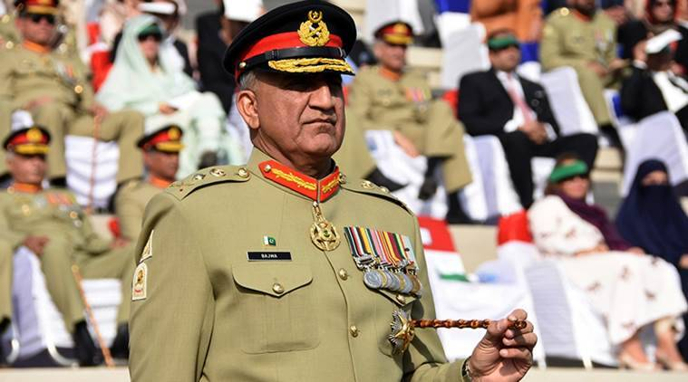 No one can make Pakistan 'budge through use or threat of use of force': Pak Army chief
