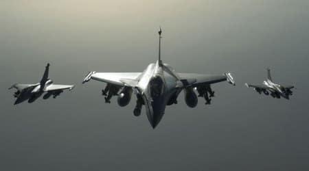 Cabinet asks finance panel to consider securing funds for defence