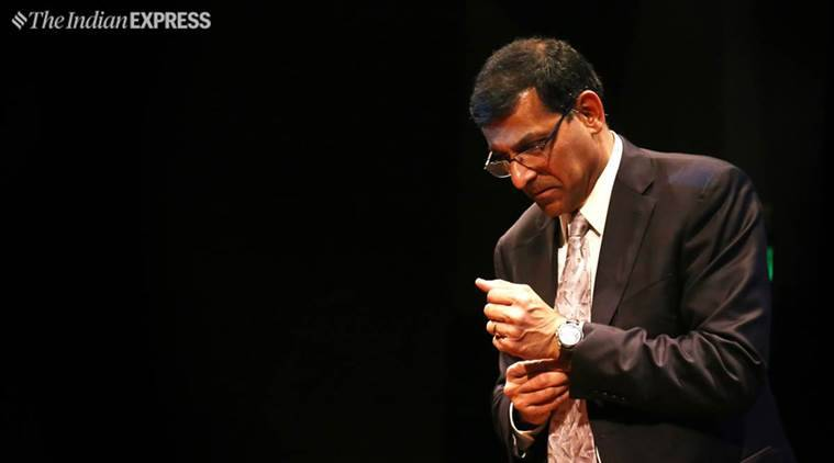 Raghuram Rajan, Raghuram rajan interview, former Reserve Bank governor, rbi governor of minimum income guarantee scheme, former rbi governor, RBI, Reserve Bank, The Third Pillar, agrarian crisis, Indian Express