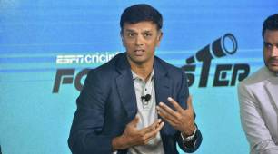 India have a very good, balanced team for World Cup, says Rahul Dravid