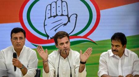 Lok Sabha elections, Lok Sabha election 2019, congress, rahul gandhi, Universal Basic Income, UBI,