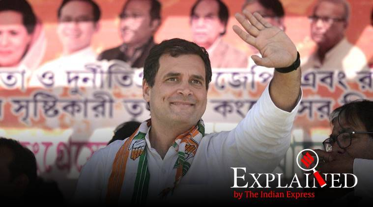 Explained: What Is Rahul Gandhi's Minimum Income Scheme? Who Will Benefit?
