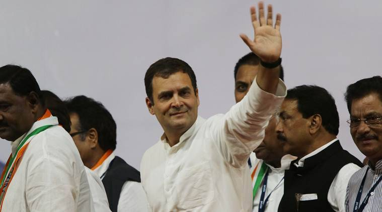 PM Modi can't keep his PR aside for five minutes: Rahul Gandhi