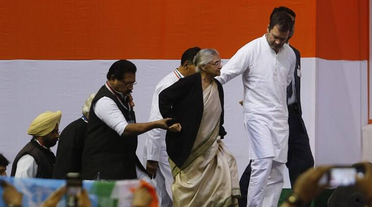 Delhi Congress begins looking for Assembly candidates