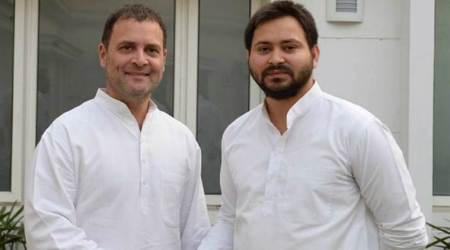 Bihar winner, NDA Bihar, BJP Bihar, Ravi Shankar Prasad, Shtrughan Sinha, tejashwi Yadav, lalu Prasad yadav, kanhaiya Kumar, Bihar results, Misa bHarti, Lok sabha election results 2019, election results, Bihar election results, India news, Indian express news