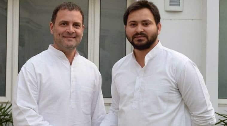 Lok Sabha elections: Grand Alliance seals seat-sharing formula; RJD to contest 19 seats, Congress nine