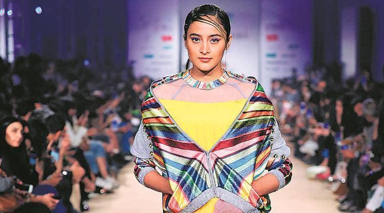 Lotus Make-up India Fashion Week Autumn Winter 19, Lotus Make-up India Fashion Week, LMIFW AW 19, Rahul Mishra, amita gupta, pratima gupta, delhi fashion shows, fashion shows