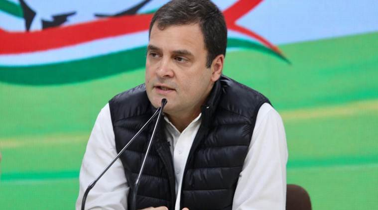 Rafale deal: Enough evidence against PM Modi, he should also be probed, says Rahul Gandhi