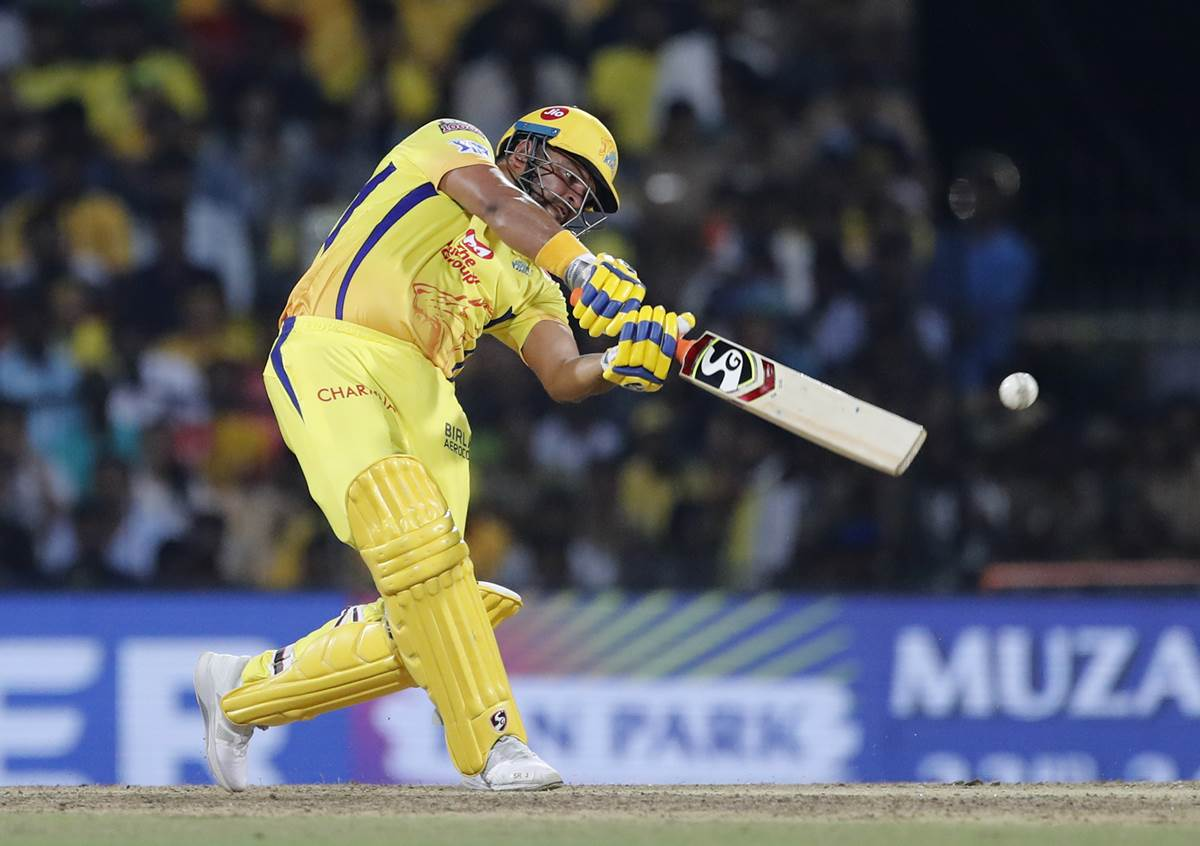 Wanted not to give up and make it through: Suresh Raina recalls his 25-ball 87 carnage vs KXIP | Sports News,The Indian Express