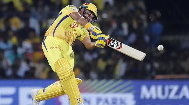 Ipl 2019: Suresh Raina Becomes First Batsman To Surpass 5000 Runs