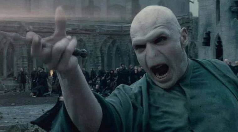 ralph fiennes almost did not play lord voldemort in harry potter