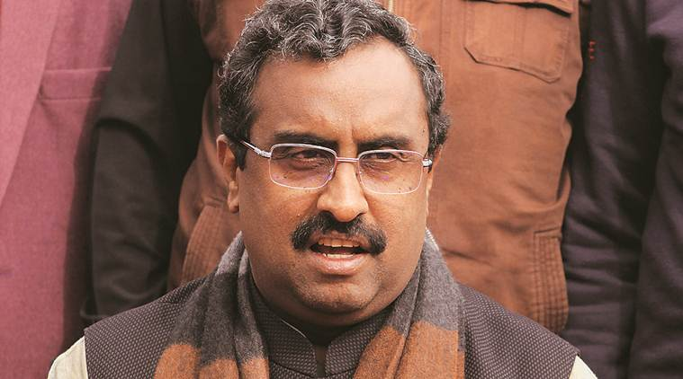Ram Madhav, Ram Madhav interview, ram madhav on pm modi, Jammu and Kashmir, Kashmir elections, Kashmir assembly polls, kashmir conflict, BJP, Lok Sabha elections 2019