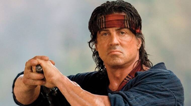 Rambo Last Blood To Release On September 20