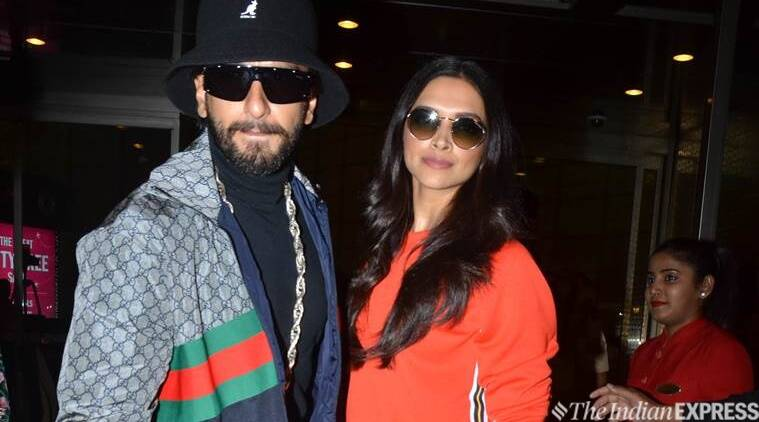 Ranveer Singh Deepika Padukone to unveil wax statue at London Madame Tussauds museum