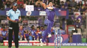 Rasikh Salam replaced by Prabhat Maurya in India U19 squad after BCCI ban
