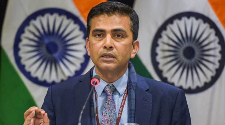 Kulbhushan Jadhav verdict: Pakistan has its own compulsions to lie to its own people, says MEA