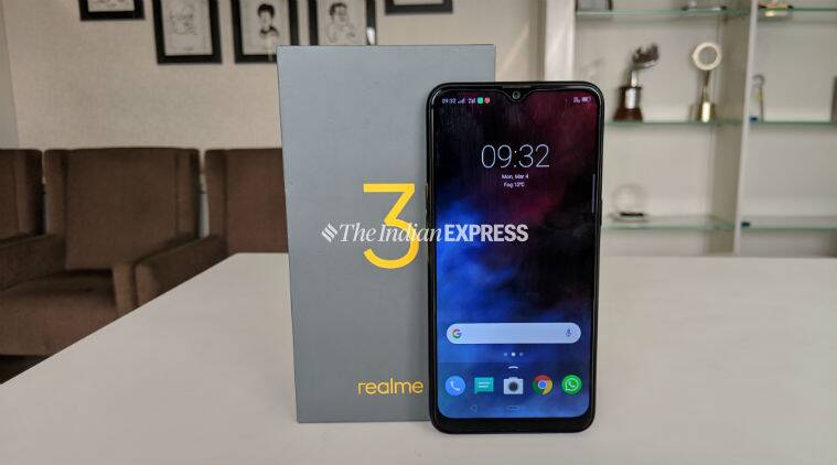Realme 3 goes live for sale tomorrow at 12 noon: Price, specifications and features
