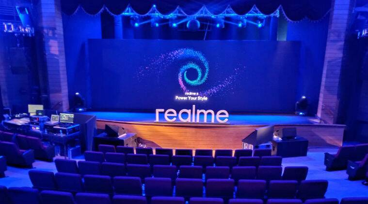 A Kitchen Is Launching An Express Lunch Service: Realme 3 Launch In India LIVE Updates: Price In India
