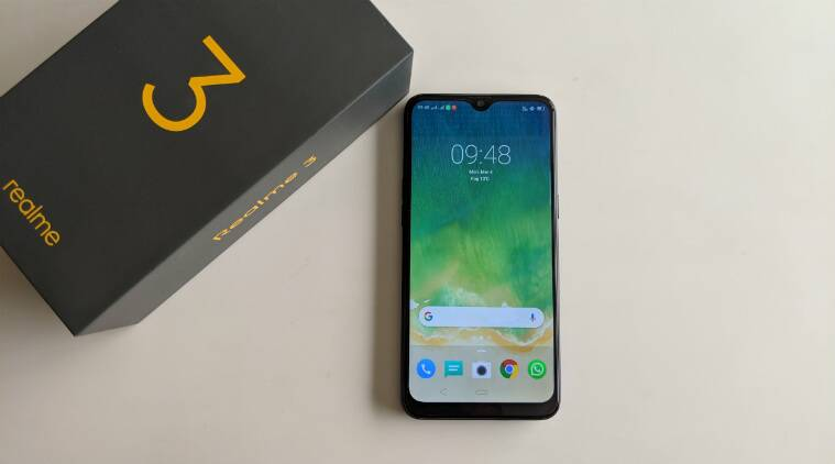 Realme Opens First Exclusive Service Centre In India, More Coming