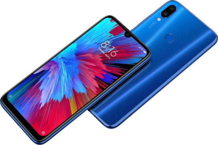 redmi note 7, redmi note 7 vs realme 3, realme 3 vs redmi note 7
