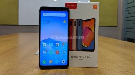 Xiaomi, Xiaomi Redmi Note 6 Pro, Xiaomi Mi A2, Redmi Note 6 Pro, Mi A2, Redmi Note 6 Pro price, Mi A2 price, Redmi Note 6 Pro price in India, Mi A2 price in India