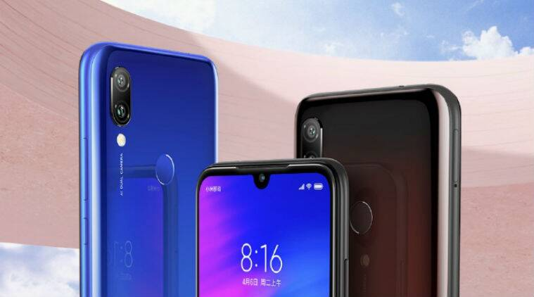 Redmi 7 to be unveiled today