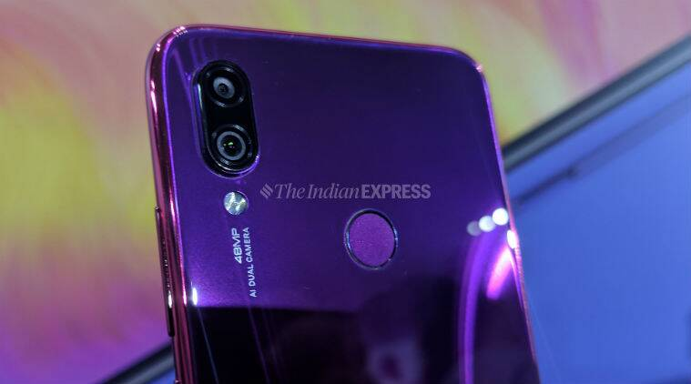 Redmi, Xiaomi, Redmi Note 7 Pro, Redmi Note 7 Pro price, Redmi Note 7 Pro first look, Redmi Note 7 Pro first impressions, Redmi Note 7 Pro camera, Redmi Note 7 Pro price in India, Redmi Note 7 Pro sale, Redmi Note 7 Pro specifications, Redmi Note 7 Pro features