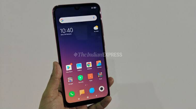 Redmi 7 officially launching in China on March 18 starting from ~RM426