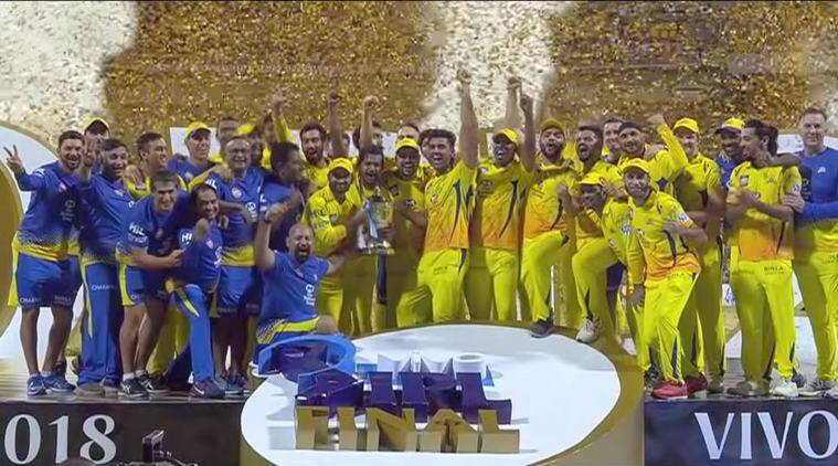 Roar of the Lion trailer: Hotstar documentary traces MS Dhoni and Chennai Super King's journey to the top
