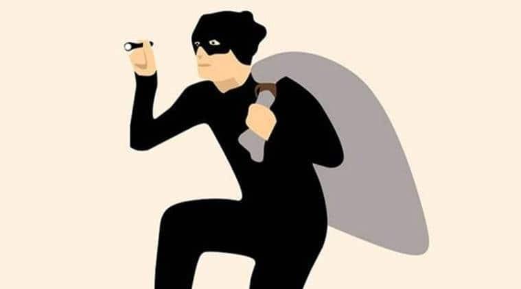 delhi, delhi news, delhi robberies, delhi crimes, delhi police, delhi thefts, south delhi, Chittaranjan Park robbery, CR Park robbery