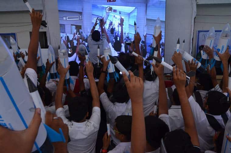 model rocketry school education