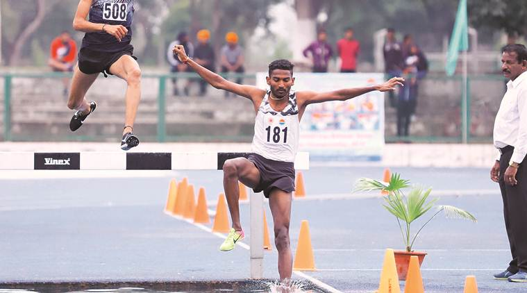 Federation Cup, Avinash Sable, Avinash Sable athelitics, Avinash Sable Indian army, Asian Championships, World Championships, sports news, indian express