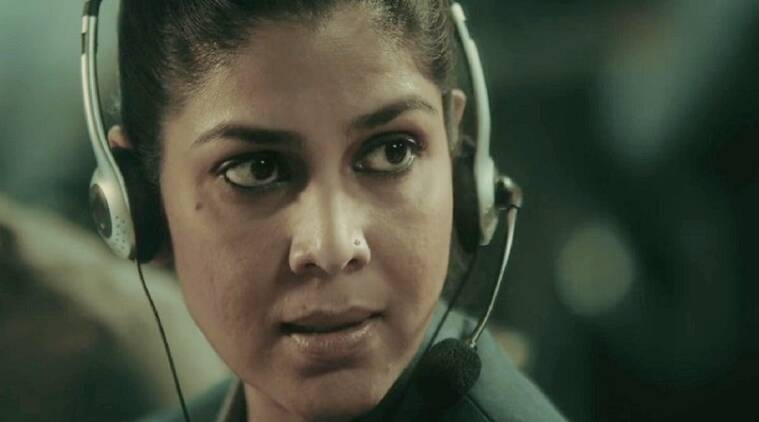 Sakshi Tanwar: We are breaking a lot of stereotypes in The Final Call