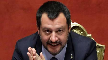 Italy, Italy politic, Itali political news, Matteo Salvini, Italy five star movement, Italy news