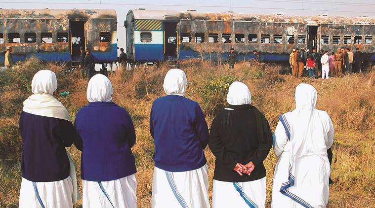 Samjhauta Express blast case: Aseemanand, three others acquitted