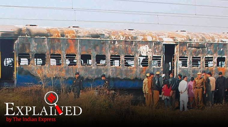 Samjhauta Express blast case explained: Who are the accused? What did NIA chargesheet say?