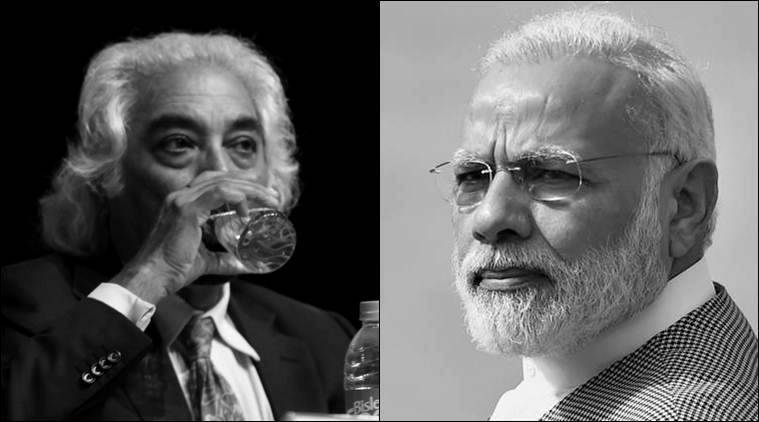 Congress' Sam Pitroda raises questions on Balakot airstrikes, PM Modi hits back