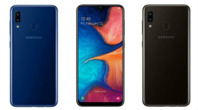 Samsung Galaxy A20, Samsung, Samsung Galaxy A20 launched, Samsung Galaxy A20 price, Samsung Galaxy A20 India price, Samsung Galaxy A20 price in India, Samsung Galaxy A20 India launch, Samsung Galaxy A20 India launch date, Samsung Galaxy A20 specs, Samsung Galaxy A20 specifications
