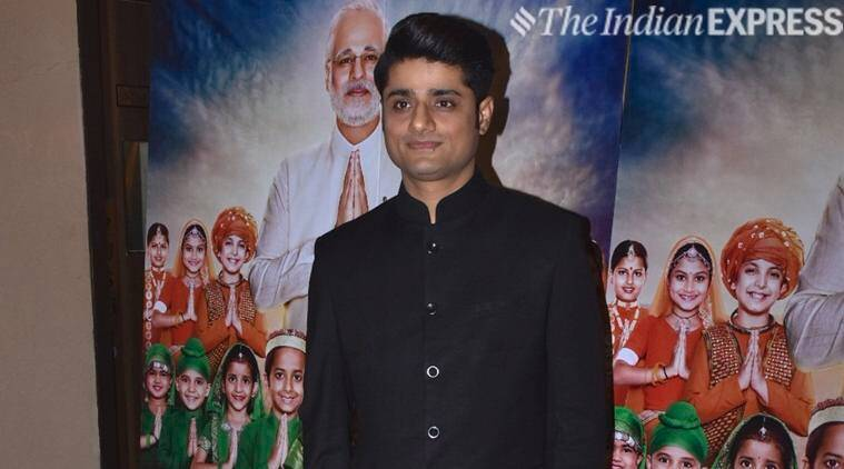 Nation is inspired by Narendra Modi and we will see that in 2019 elections too: Producer Sandip Ssingh