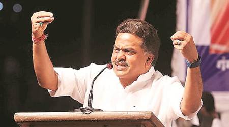 sanjay nirupam congress mumbai, mumbai congress infighting, maharashtra elections, congress maharashtra