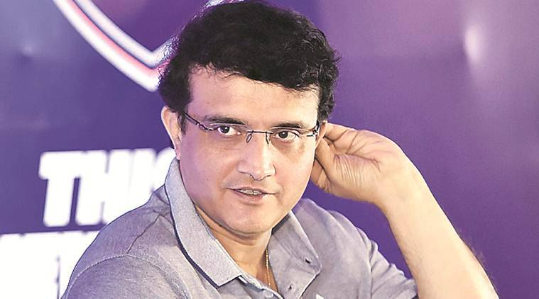 Conflict of interest complaint over Sourav Ganguly's two roles, with CAB, Delhi