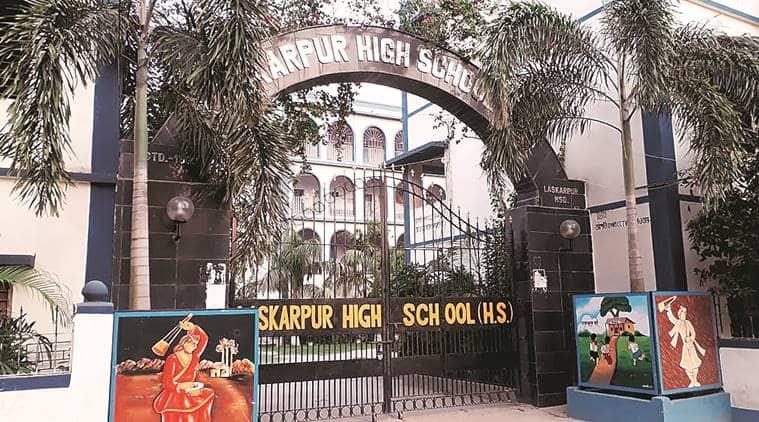 west bengal, west bengal child marriage, child marriage, Lashkarpur High School Lalgola, murshidabad child marriage