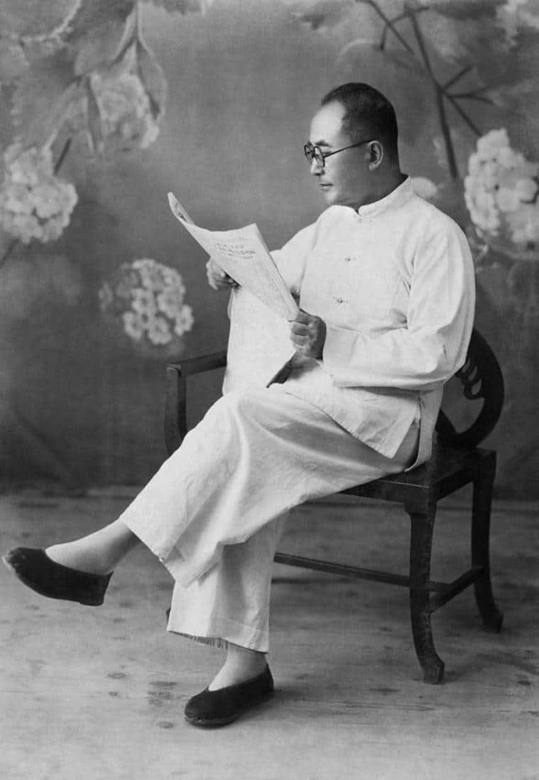 photographs, China, Ye Jinglu