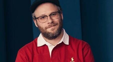 seth rogen joins The Twilight Zone series