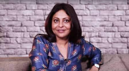 Shefali shah delhi crime parenting gender equality