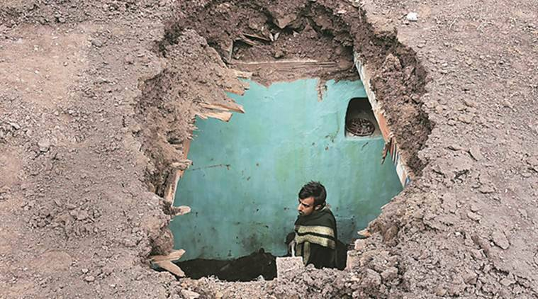 Three of a family killed as Pakistan continues heavy shelling in J&K