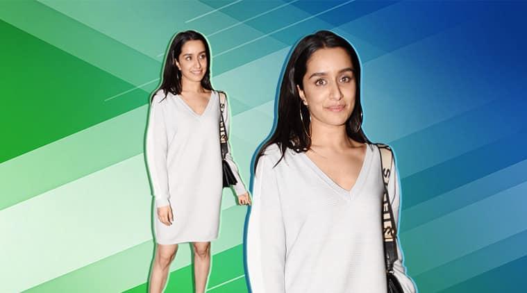 Shraddha Kapoor, Shraddha Kapoor fashion, Shraddha Kapoor styling
