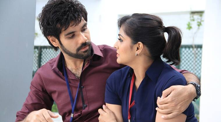 Sibi Sathyaraj and Remya Nambeesan team up once again