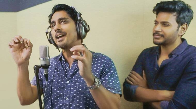 Siddharth latest